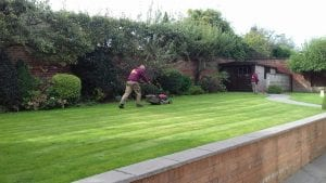 West County Landscapes Ltd Is Well Established In West Yorkshire And Each  Fortnight We Regularly Maintain Over 200 Domestic And Commercial Gardens In  Leeds ...